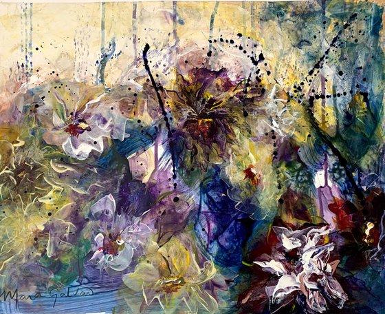 FLOWER COMPOSITION #03