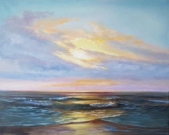 Sea of Dreams II