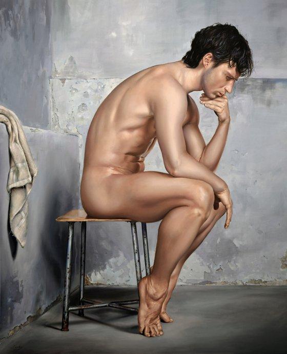 After Rodin (Artwork to order)