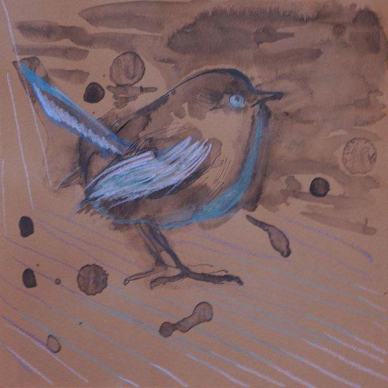 """""""Sparrow"""""""