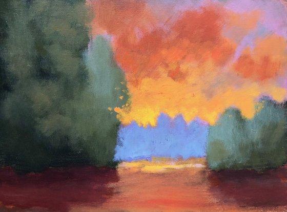 Sunset Dreams #8