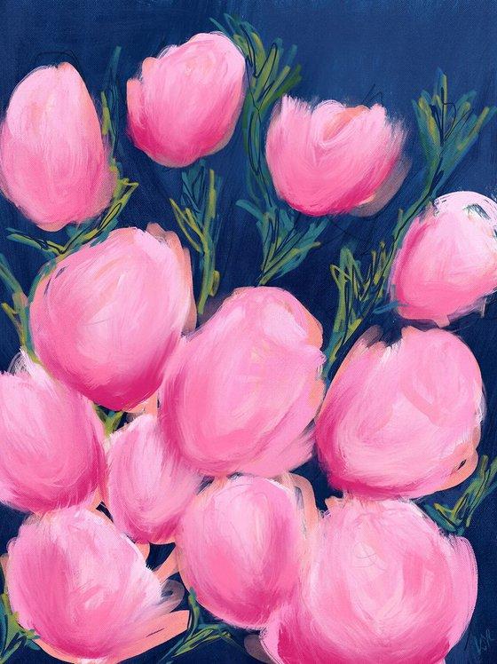 Blooms No.20