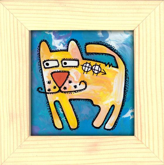 Kitty #15
