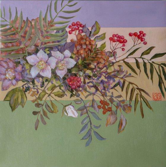 Floral Arrangement Decor