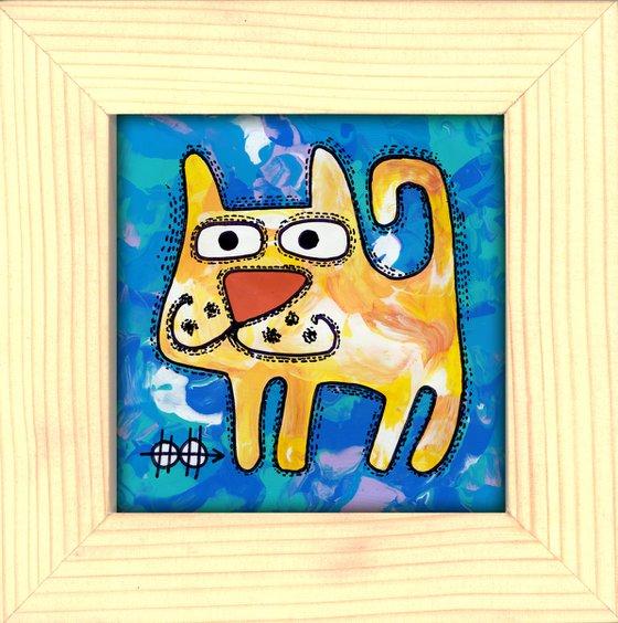 Kitty #20