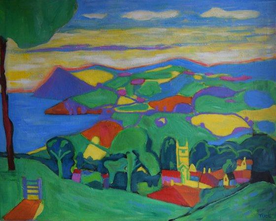 """A beautiful Landscape"""