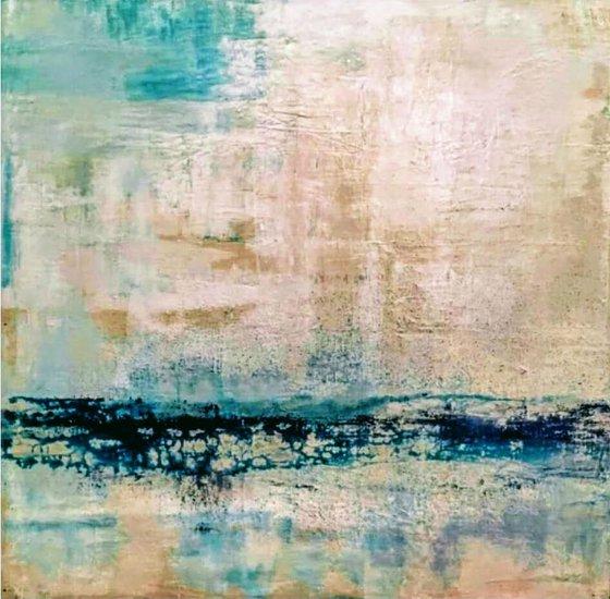 Landscape (Seascape)