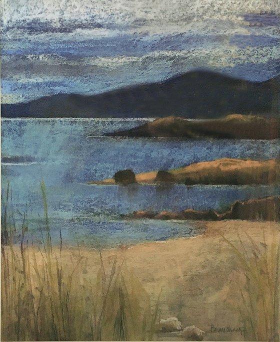 Loch Coalisport - Kilberry