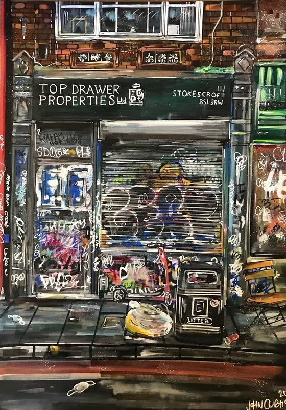 Top Drawer  - Stokes Croft