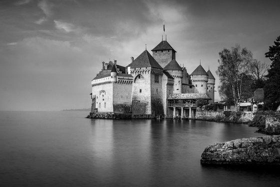 Castle of Chillion