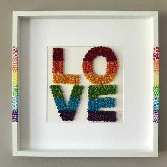 LOVE  - Pride