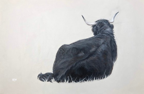 'Resting Coo'