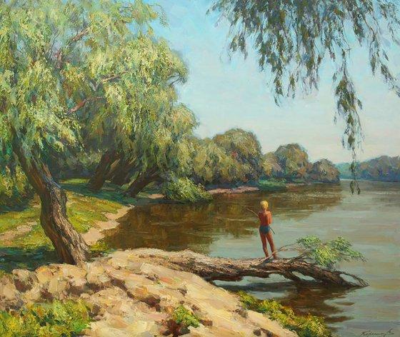 Danube ringtone
