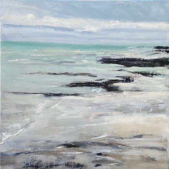 September Shore