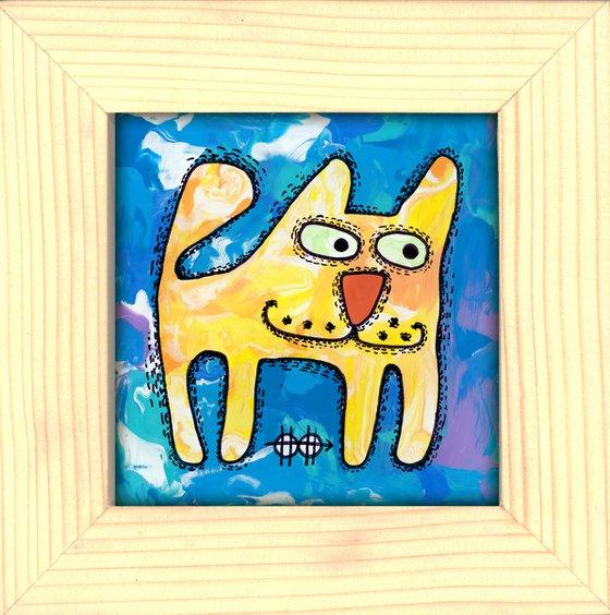 Kitty #17
