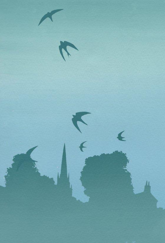 Swifts, Masham