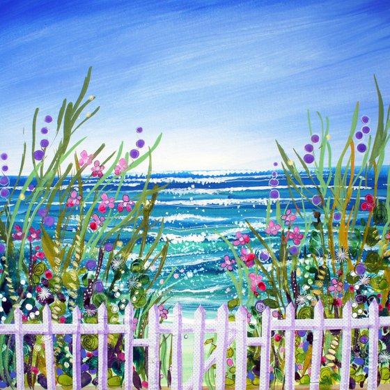 Coastal Garden