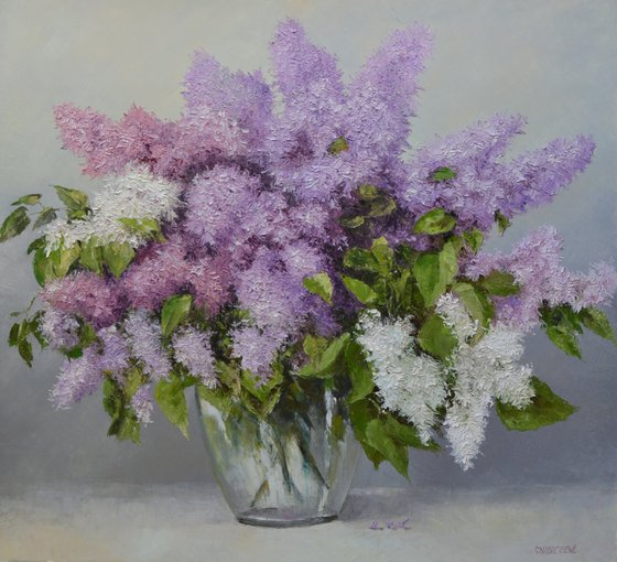 Lilacs II