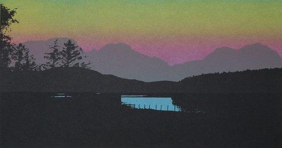 Skye Landscape 8-15