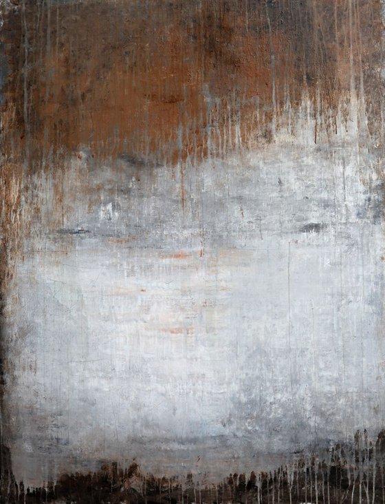 """1210 antique wall impression"""
