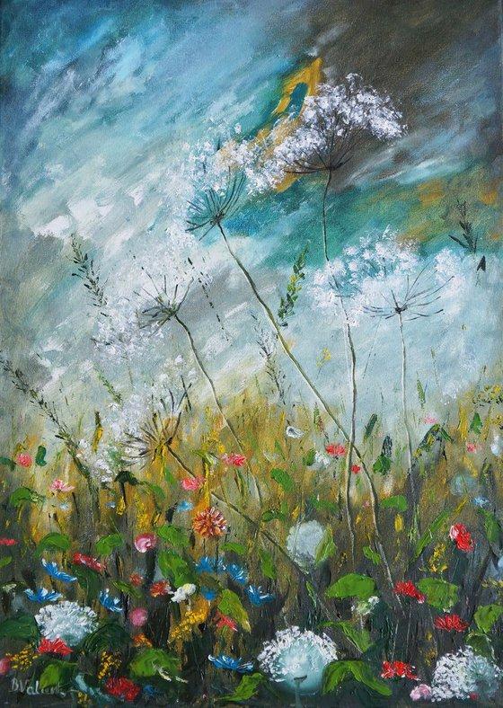 Windy fields