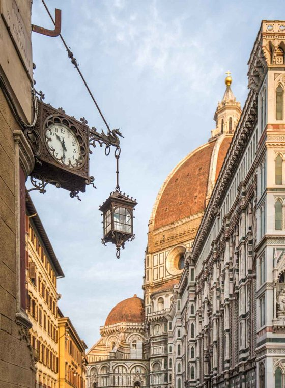 Il Duomo, Florence  - Limited Edition Print