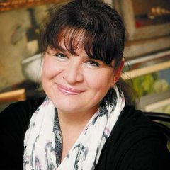 Oksana Kornienko