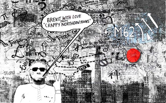 Brexit with love..