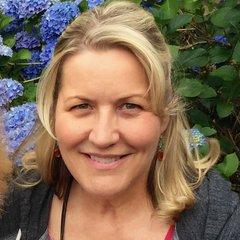 Shellie  Garber