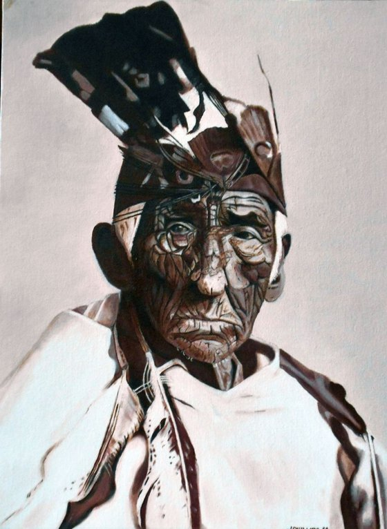 Old Indian