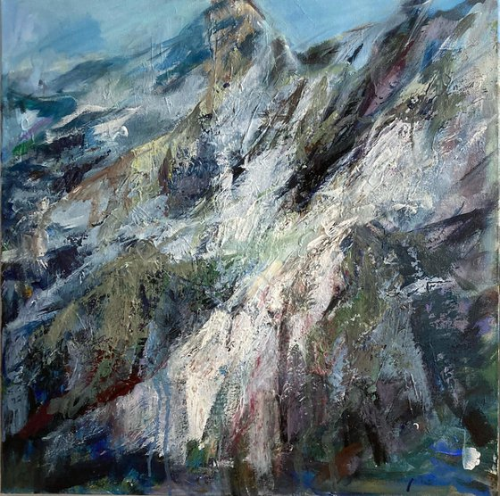 Pyrenean Peaks