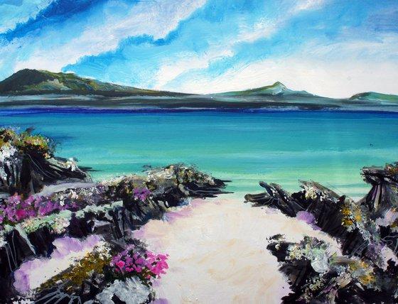 Sanna Bay, Ardnamurchan Peninsula, Scotland