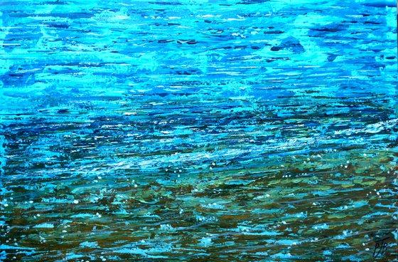 Freshwater Bay Beach