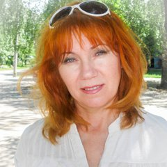 Galyna Shevchencko