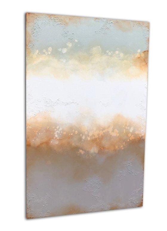 earthtones essence (120 x 80 cm) Dee Brown