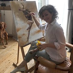 Anna Ulyashyna