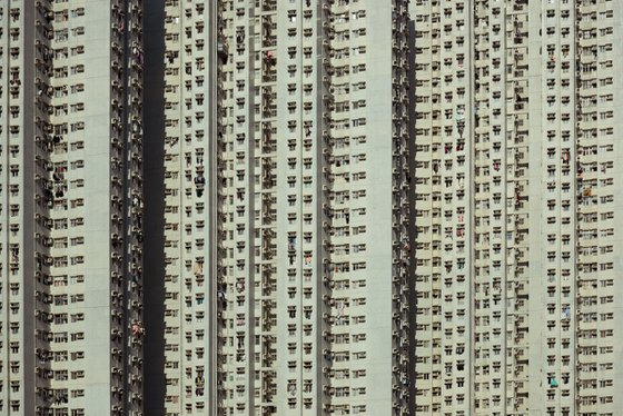 Sheer Urbanism XI - Signed Limited Edition