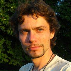 Alexander Shvyrkov