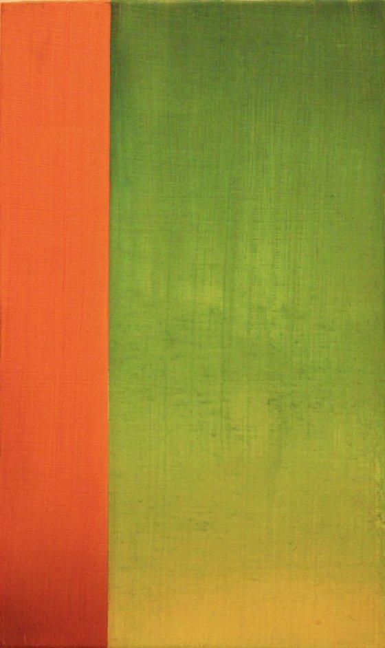 Mini Masterpieces 4/ Modern Minimal Abstract