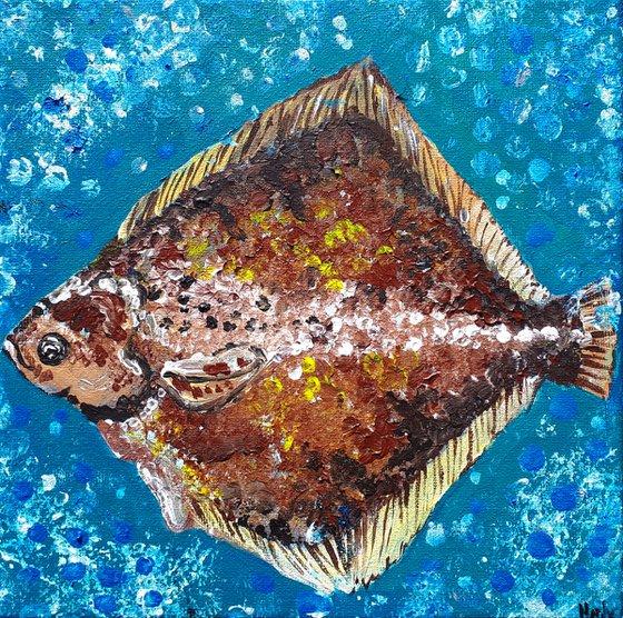 """Flounder"""