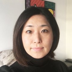 Yumi Kudo