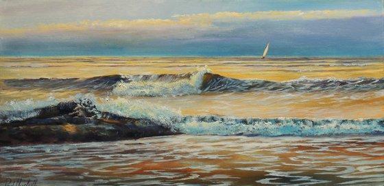 The Sea Wind