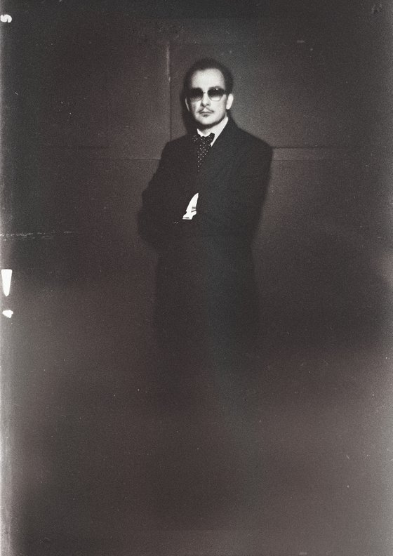 The Damned - Dave Vanian