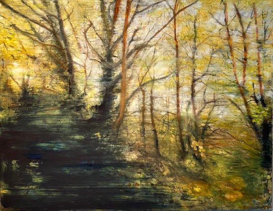 Through The Trees (2)