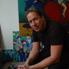 Jacques Tange