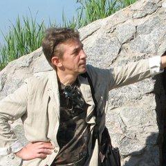 Dmytro Tsipunov