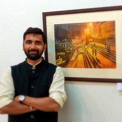 Ramesh Jhawar