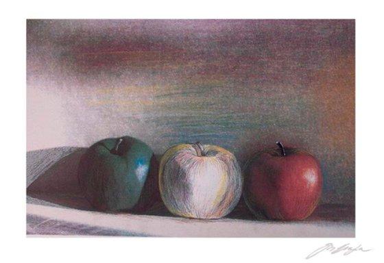 Homeland apples