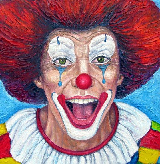 """""""Clown"""""""