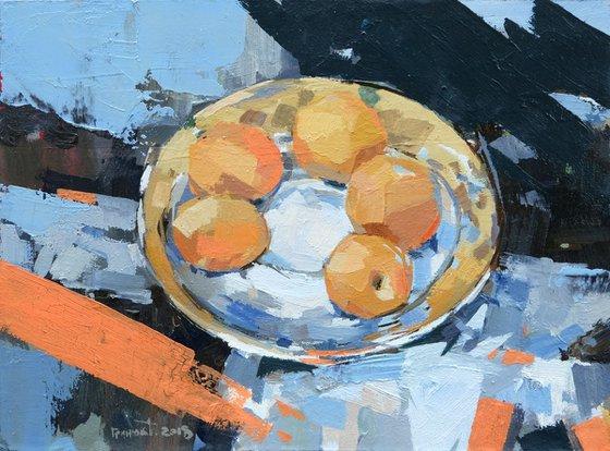 apricots (2018)